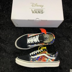 Vans Old school x Disney MM Edition 90